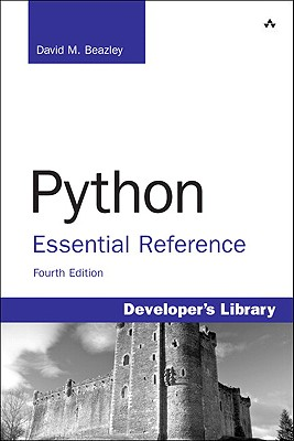 Python Essential Reference By Beazley, David M.