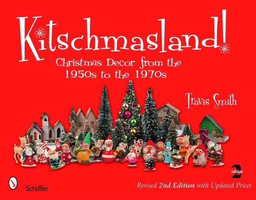 Kitschmasland! By Smith, Travis/ Przywara, Skip (PHT)